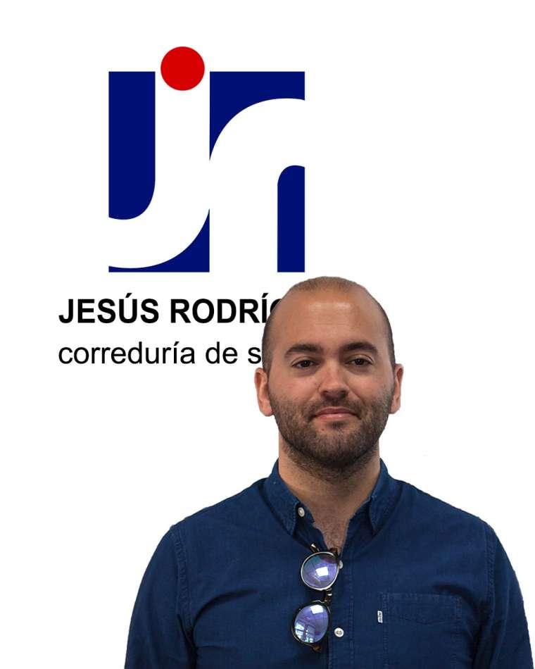 Jesús Rodríguez
