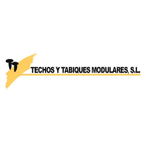 TECHOS Y TABIQUES MODULARES