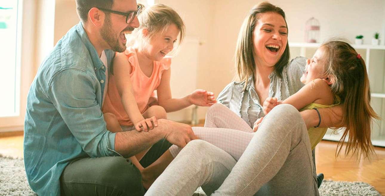 Seguro de Salud para toda tu familia