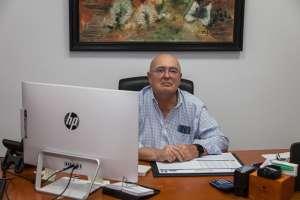 Antonio Jesús Rodriguez