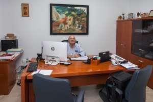 Director Correduría JR