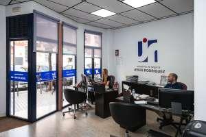 Interior Correduria JR